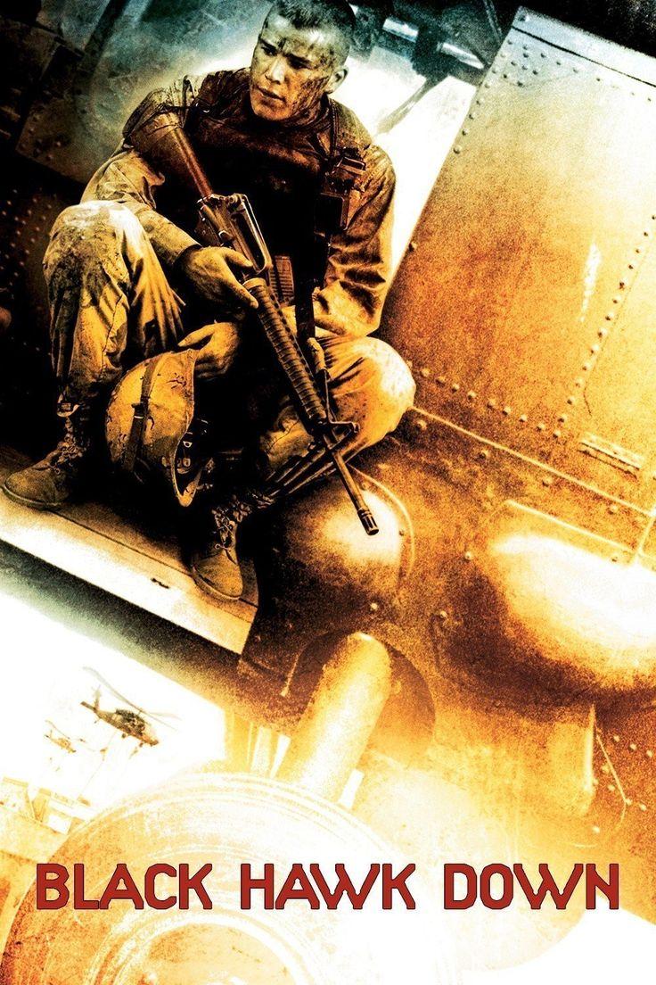 Black Hawk Down (2001) - Filme Kostenlos Online Anschauen - Black Hawk Down Kostenlos Online Anschauen #BlackHawkDown -  Black Hawk Down Kostenlos Online Anschauen - 2001 - HD Full Film - Mogadischu 1993: Der machthungrige Clan-Chef Mohamed Aidid regiert mit Hilfe seiner Terror-Milizen das darbende Somalia und scheut auch nicht davor zurück die UNO-Truppen anzugreifen.