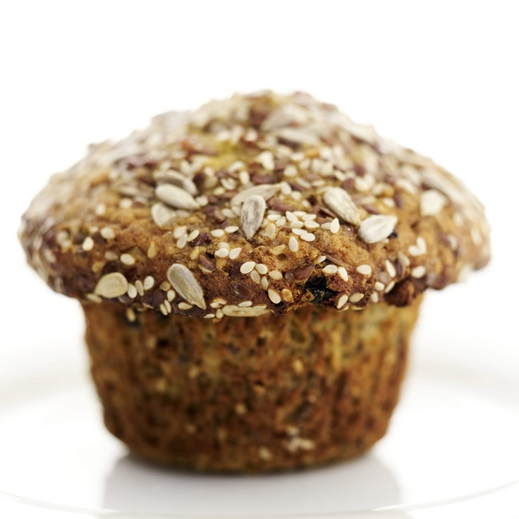 A Muffin A Day, Keeps Us Happy!Baking Muffins, Food, High Fiber, Blueberries Muffins, Muffins Book, High Protein, Fiber Blueberries, Healthy Bran Muffins, Muffins Recipe