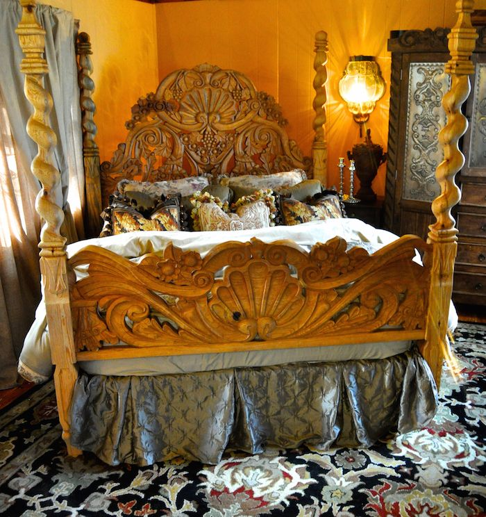 Best ideas about carved beds on pinterest classic