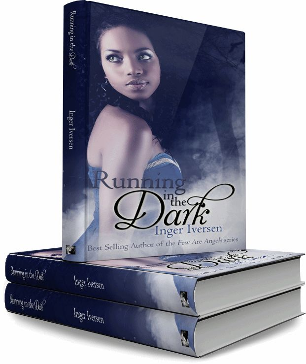 JeanzBookReadNReview: BOOK TOUR - RUNNING IN THE DARK BY INGER IVESON