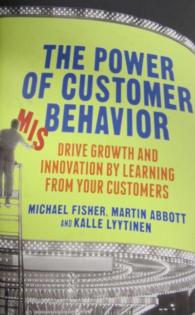 The power of customer misbehavior