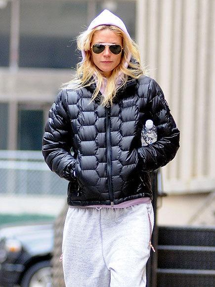 Cozy up in Marmot! Gwyneth Paltrow seems to like it... http://bit.ly/zqQv2U