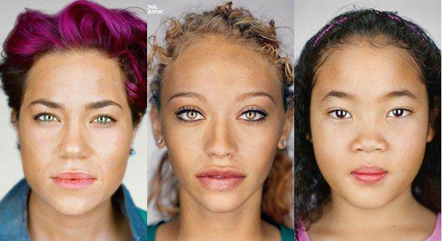 This Is What Americans Will Look Like by 2050 Its