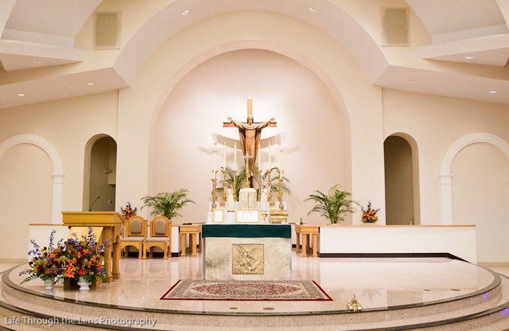 Modern Church Altar Design Google Search