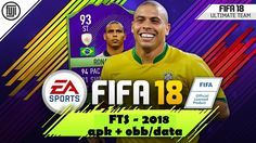 FTS Mod FIFA 18 Ultimate Apk + Data Obb Download Download FTS MOD FIFA 18 ULTIMATE Apk + Data Obb – A game First Touch Soccer newest Android Mod for you. This time there FTS MOD FIFA 18 ULTIMATE By Iqbal. By apk + data size reaches 353 Mb. Many new features available in this game. For those who want to try to play, instantly download the... http://freenetdownload.com/fts-mod-fifa-18-ultimate-apk-data-obb-download/
