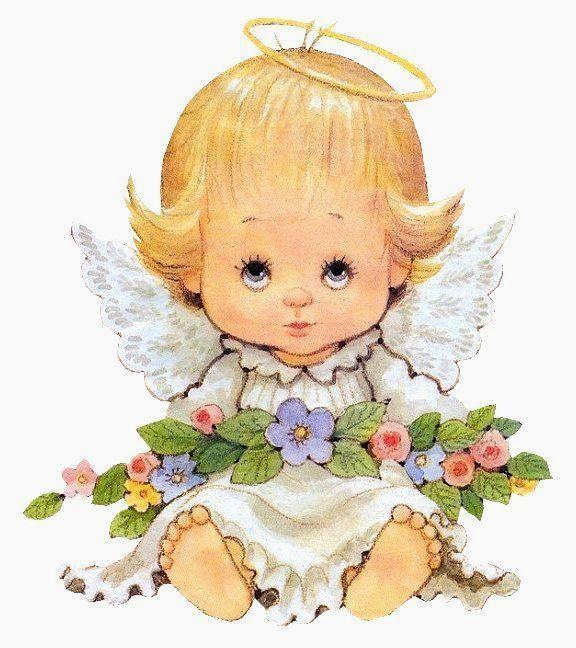 вами самый картинка ангелочек для печати каждому