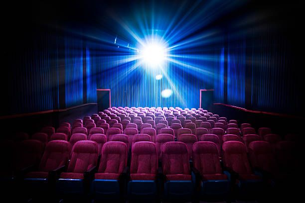 Movie Theater Pictures Images And Stock Photos Istock Movie Theater Movie Tickets Movie Ticket Prices