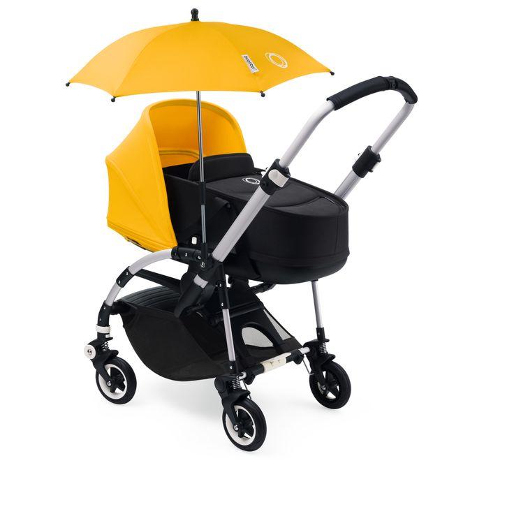 La Bee5 de Bugaboo est arrivée sur Bambinou.com ! Poussette citadine hyper compacte et pratique au style super contemporain, c'est la poussette idéale pour les parents qui veulent partir à l'aventure !! Retrouvez là sur le site Bambinou.com