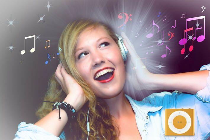 Itunes In Mp3 Umwandeln Lieder Musik Der Computer