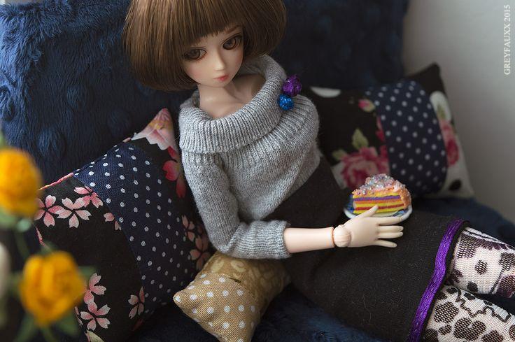 https://flic.kr/p/ruBVfp | Dress | Eve's new look