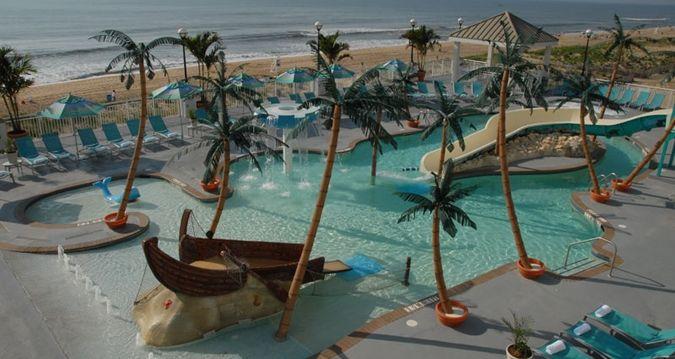 Long Beach Island Nj Hotels Oceanfront