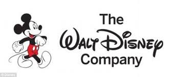 Disney Low Cognitive Effort Between the distinctive and familiar Disney signature font and Mickey mouse, this is easily recognizable as a Disney logo