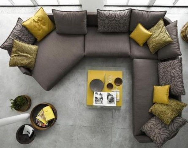 26 best We ❤ Rolf Benz images on Pinterest | Benz, Homes and Sofas