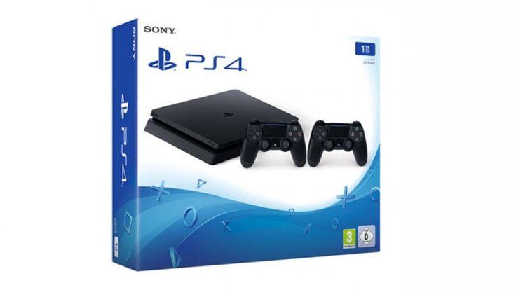 Διαγωνισμός EnternityGR - Κέρδισε μίακονσόλα PS4 μαζί με τρία παιχνίδια! http://getlink.saveandwin.gr/8VW