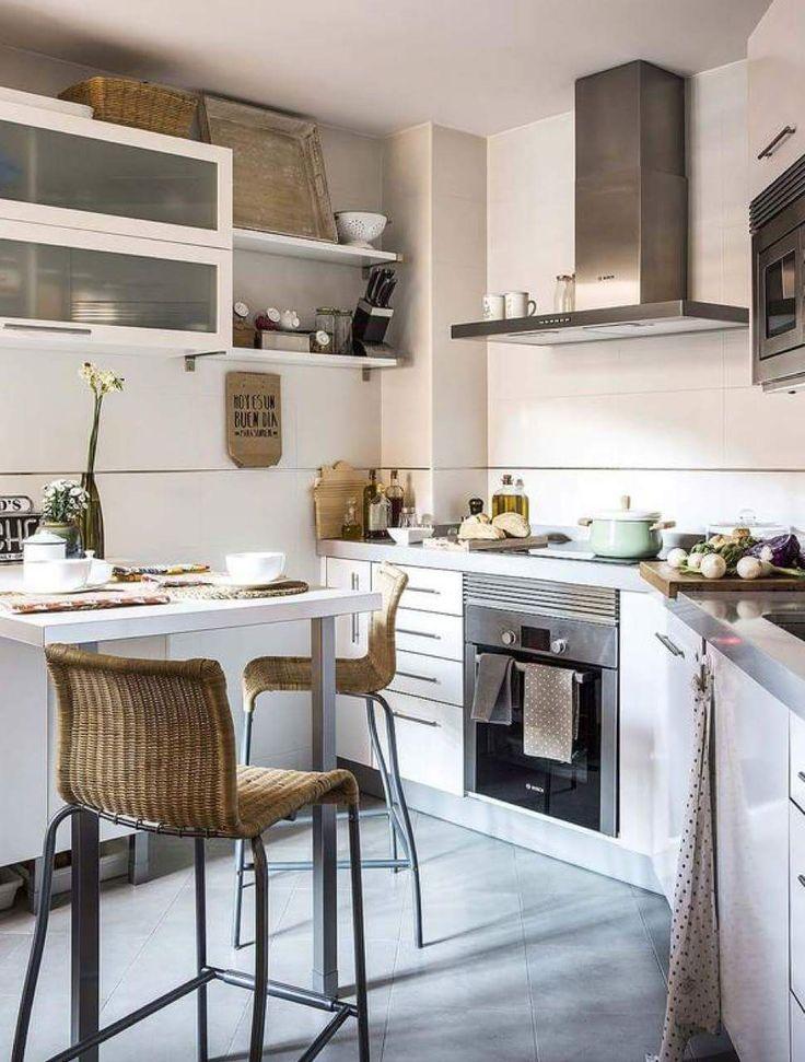 Mejores 51 imágenes de Cocinas muy nórdicas en Pinterest   Cocinas ...