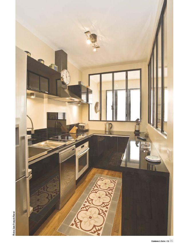 les 25 meilleures id es de la cat gorie carpettes de cuisine sur pinterest tapis de cuisine. Black Bedroom Furniture Sets. Home Design Ideas