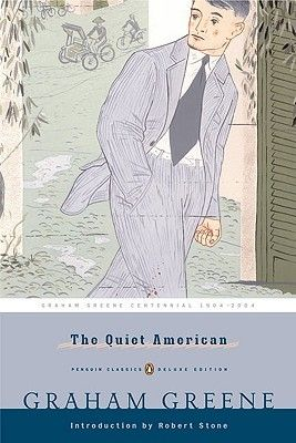 The Quiet American is a terrifying portrait of innocence at large.  While the French Army in Indo-China is grappling with the Vietminh, back at Saigon a young and high-minded American begins to channel economic aid to a 'Third Force'.