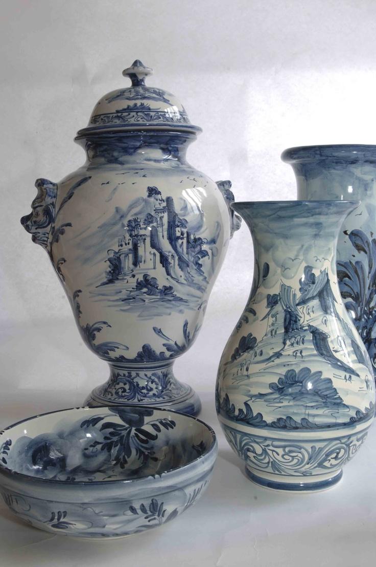 Le ceramiche di Albisola, Savona, Liguria - © Paolo Picciotto