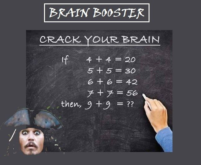 Can You Solve this Logic Math Puzzle ? Brain Booster Riddles! - http://picsdownloadz.com/puzzles/maths-puzzles/can-you-solve-this-logic-math-puzzle-brain-booster-riddles/