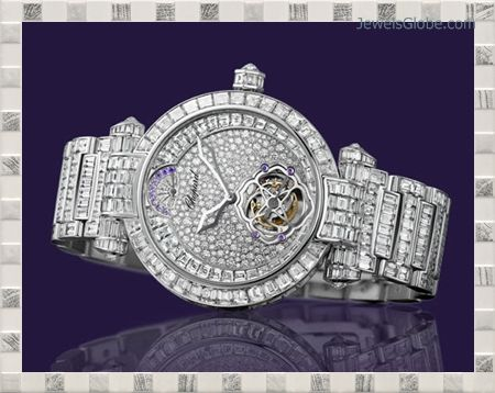 15 Most Expensive Men's Watches in The World (Exclusive)