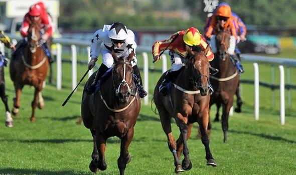 Horse Racing Tips: 26/04/2016