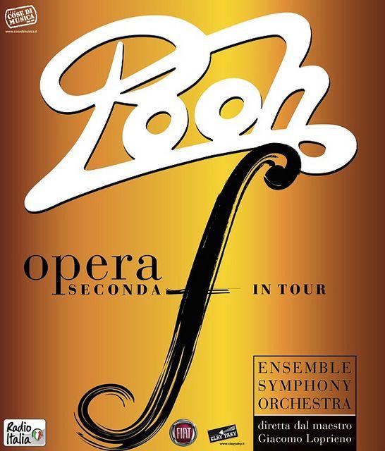Verona | A Villafranca i Pooh in Concerto #GardaConcierge