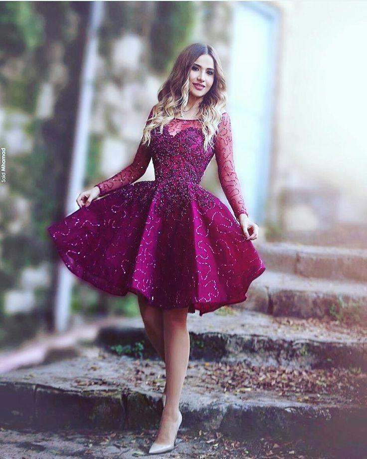 Mejores 59 imágenes de Dresses en Pinterest | Vestido de baile ...