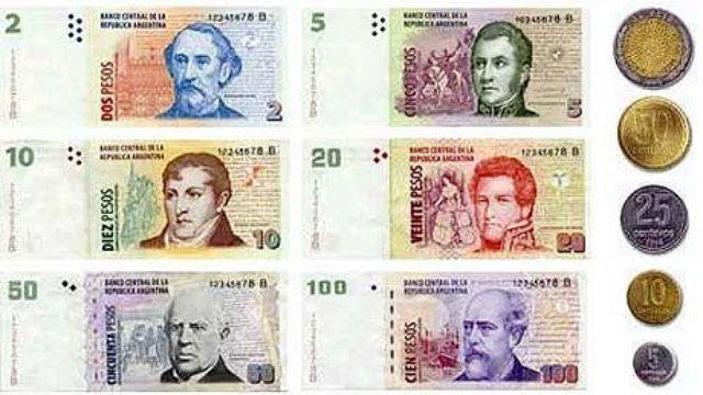 Billetes Falsificacion