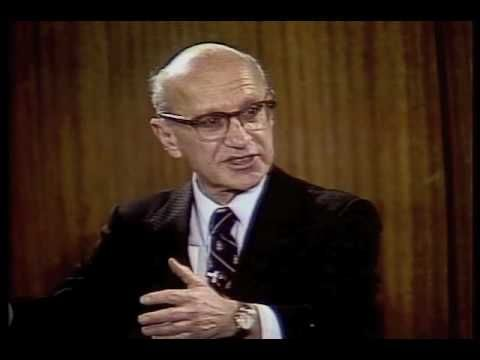 ▶ Milton Friedman - Case Against Equal Pay for Equal Work - YouTube