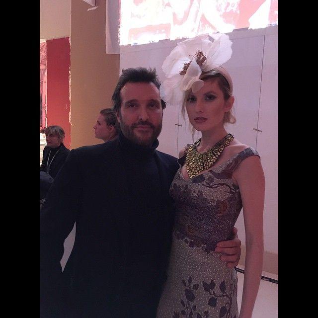 #FashionShow #AntonioRiva