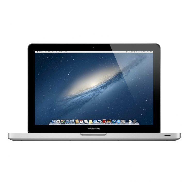 "Apple MacBook Pro - MD101ZA/A - 13.3"" - 2.5GHZ - i5/4GB/500G/SD/HD GRAPHIC 4000. http://www.zocko.com/z/JJs1a"