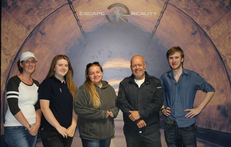 THIS FANTASTIC TEAM SOLVED ALL OUR PUZZLES AND ESCAPED BANK JOB! WELL DONE ��  BOOK NOW AT: www.escapereality.com/leicester  #leicester #social #entertaintment #escaperoom #escapereality #happy #puzzle #escape #friends #family #amazing #horror #games #adventure #student #hostel #alcatraz #jungala #sairento #bankjob #enigmista #escapereality http://butimag.com/ipost/1558690486239557993/?code=BWhlL0rFvlp