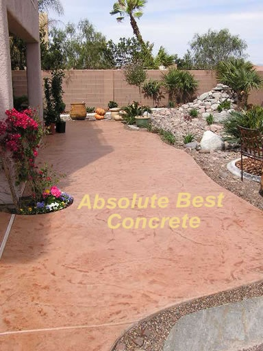 Marvelous Absolute Best Concrete Has Provided Las Vegas With Quality Concrete Patios,  Sidewalks, And Driveways Since Guaranteed Best Prices And Professional  Service!
