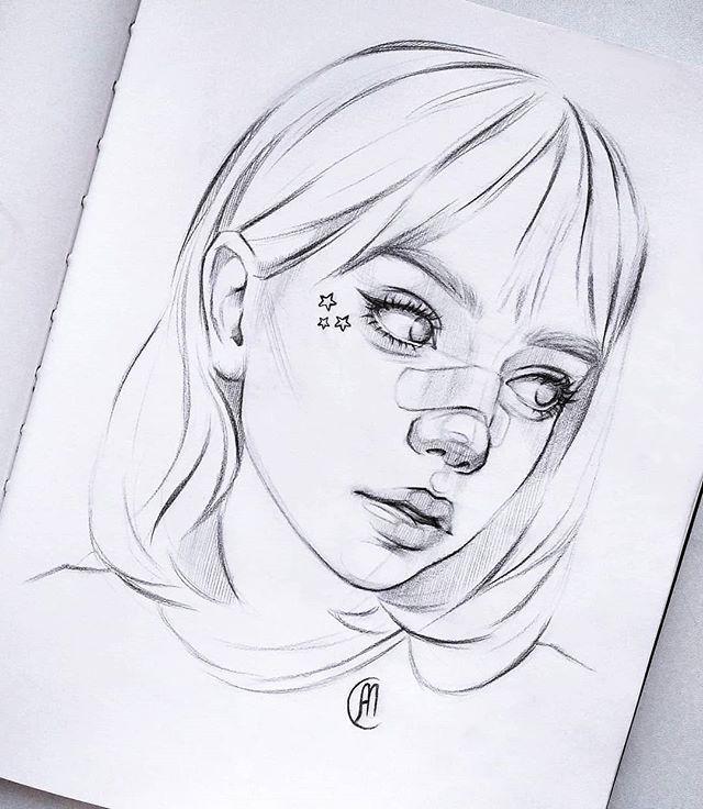 44449dafeb81eb6047771f9442d046e6 » Cool Drawings Aesthetic