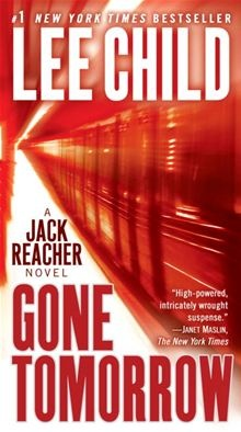 Jack Reacher, May/09