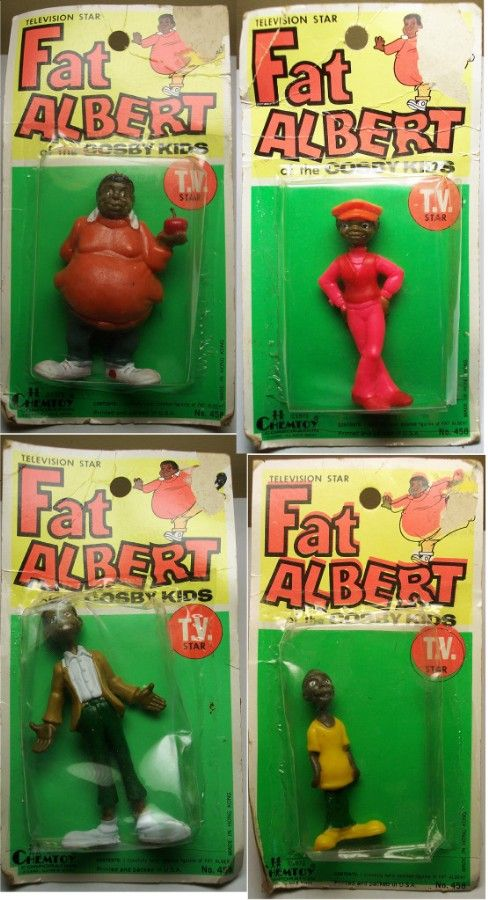 Popular Toys In 1973 : Best images about fat albert on pinterest bucky kids