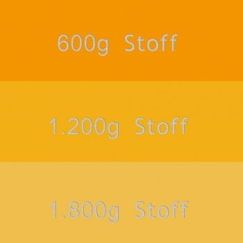 simplicol Echtfarbe Maisgelb