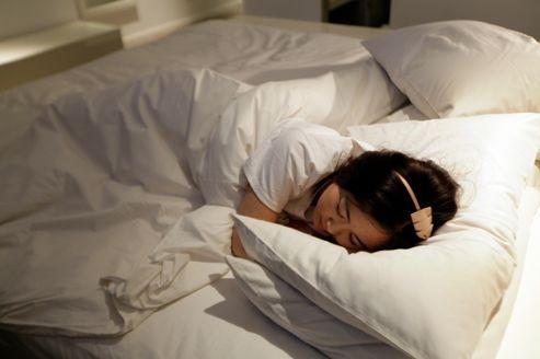 Pour maigrir plus facilement, dormez bien