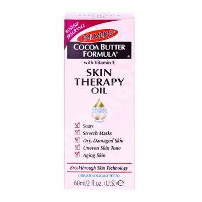"""Ulei pentru piele cu trandafiri salbatici Skin Therapy Oil, 60 ml, Palmer's<br /><span class=""""small"""">[0010181041587]</span>"""