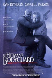 The Hitman's Bodyguard ()