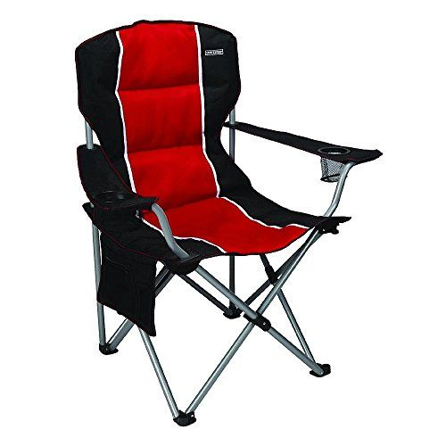 Best Heavy Duty Camping Chairs For Big Tall Or Large People Rated Over 300 Pounds