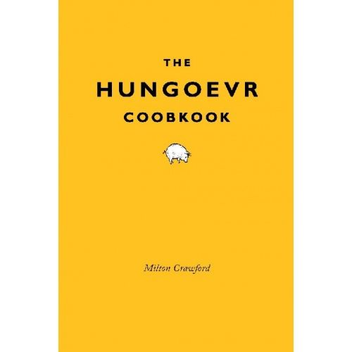The Hungover Cookbook | Secret Santa | Bloomsbury Store