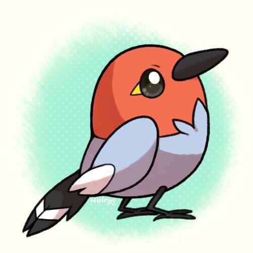 huiro — 661-663 huiro's pokemon dex
