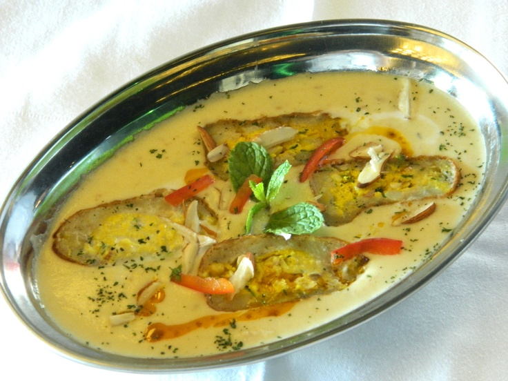 Narigisi Kofta Curry