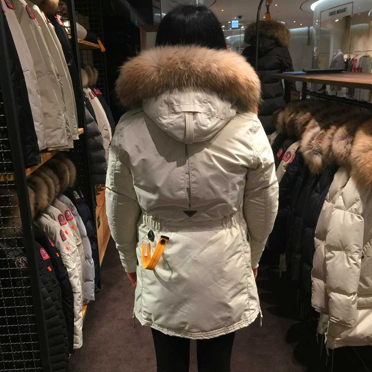 Parajumpers Jacke Online, Parajumpers Long Bear Coat. Free Shipping.  You Can Always Get Free Shipping