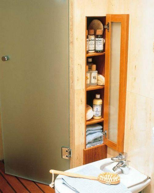 Ber ideen zu schmales badezimmer auf pinterest langes schmales badezimmer badezimmer - Living at home badezimmer ...