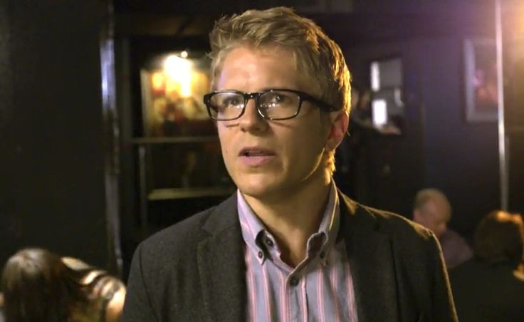 Casualty (29/12) Ethan (George Rainsford)