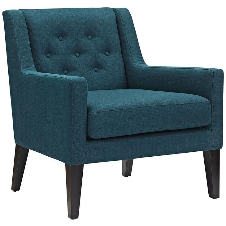 Earnest Fabric Armchair