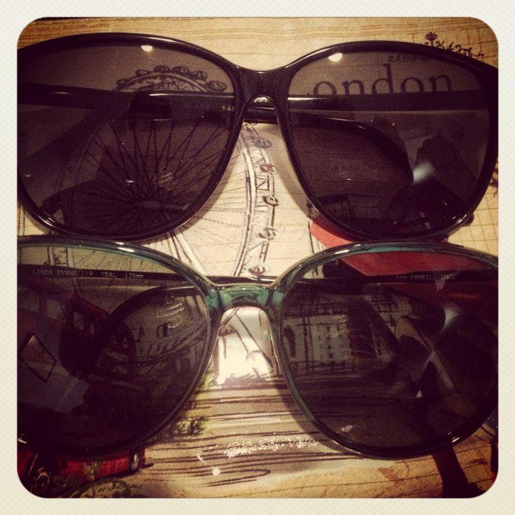 Gafas Vintage sol