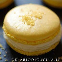 """Per la ricetta macarons francesi ho dovuto aspettare quasi 3 anni di espatrio in Francia, 2 edizioni di """"Meilleur Patissier"""" (l'equivalente italiano di """"Ba"""